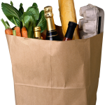 Grocery Transparent Background
