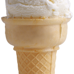 Ice Cream Transparent Background