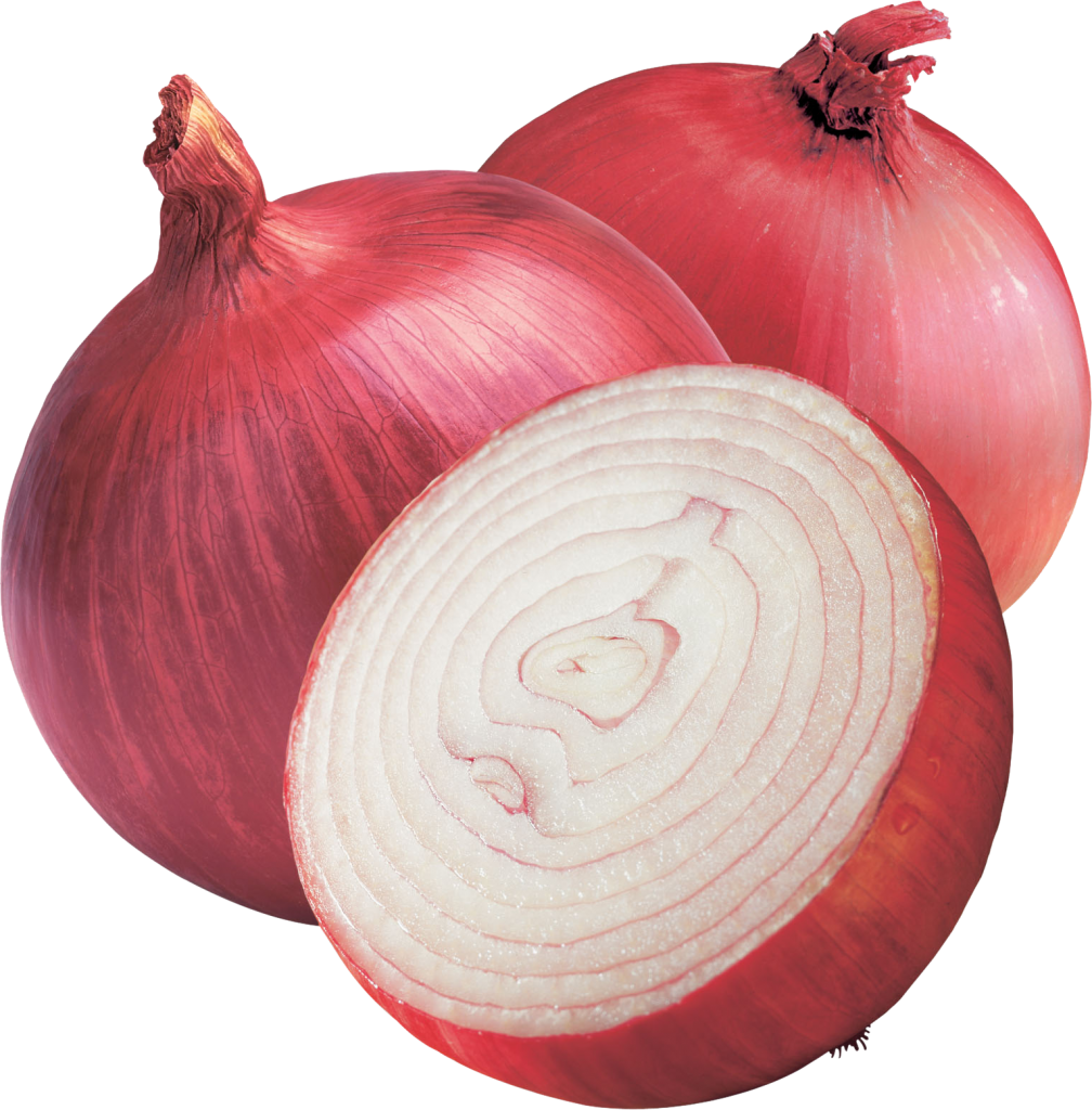 Red Onion PNG