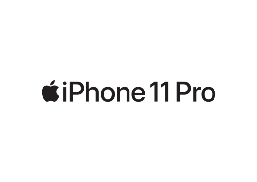 iPhone 11 pro logo PNG SVG AI
