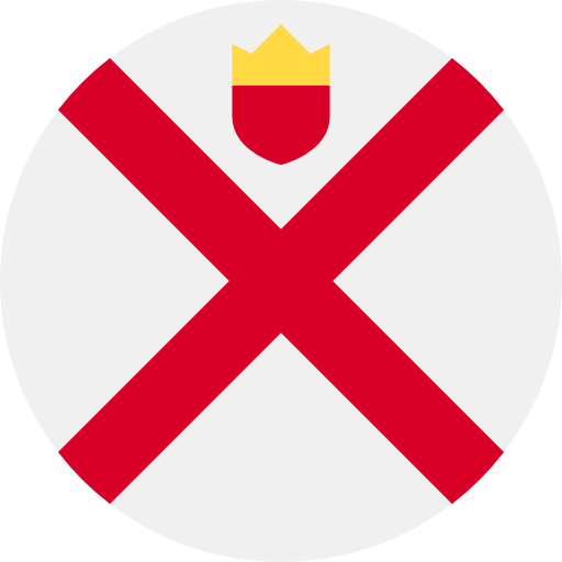 jersey flag icon
