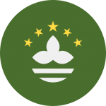 macao flag icon
