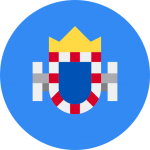 melilla flag icon