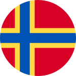 orkney islands flag icon