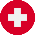 switzerland flag icon