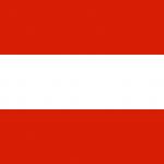 AUSTRIA Flag PNG High Resolution