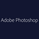 Adobe Photoshop Logo PNG 4