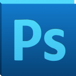 Adobe Photoshop Logo PNG 6