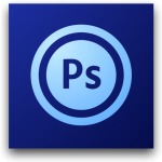 Adobe Photoshop Logo PNG 7