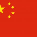 CHINA FLAG PNG HIGH RES IMAGES