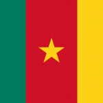 Cameroon FLAG PNG HIGH RES IMAGES