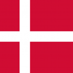DENMARK FLAG PNG HIGH RES IMAGES