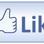 Facebook Logo PNG Transparent Like 14