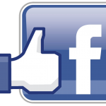 Facebook Logo PNG Transparent Like 15