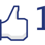 Facebook Logo PNG Transparent Like 2