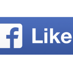 Facebook Logo PNG Transparent Like 7