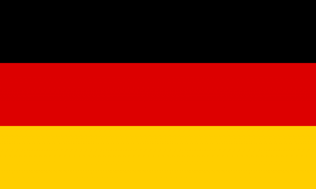 GERMANY FLAG PNG HIGH RES IMAGES