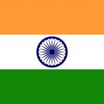INDIA Flag PNG High Resolution
