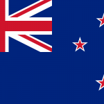 NEW ZEALAND FLAG HD PNG