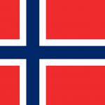 NORWAY FLAG HD PNG
