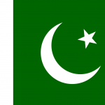 PAKISTAN FLAG HD PNG