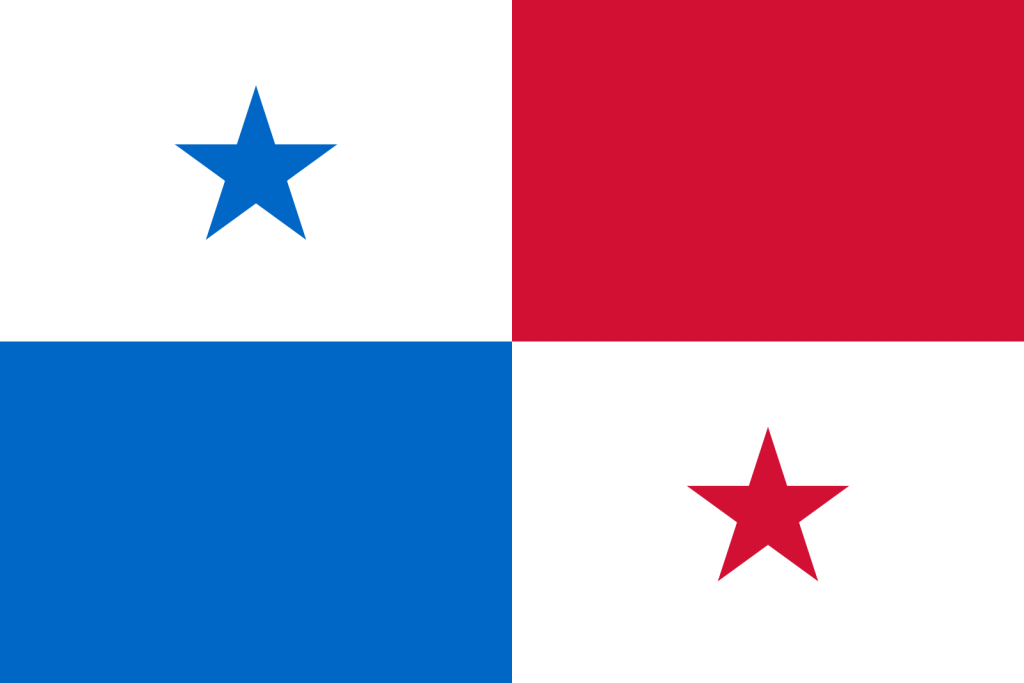 PANAMA FLAG PNG HIGH RES IMAGES