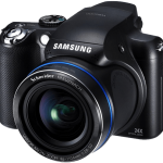 Samsung photo camera png image