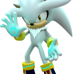 Sonic The Hedgehog PNG 3