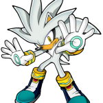 Sonic The Hedgehog PNG 5