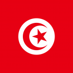 TUNISIA FLAG HD PNG