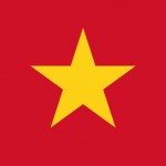 VIETNAM FLAG HD PNG