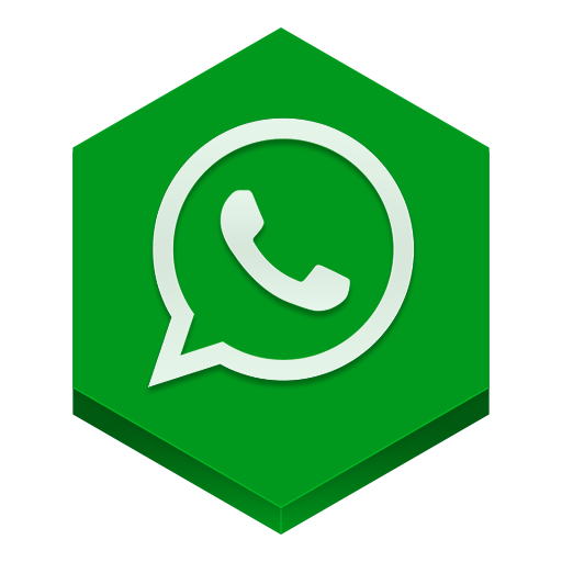 Whatsapp Logo Icon PNG Android Ios 1