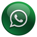 Whatsapp logo icon vector PNG 3
