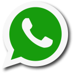 Whatsapp logo icon vector PNG 7
