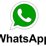 Whatsapp logo icon vector PNG 8