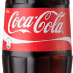 coca cola bottle HD PNG Transparent