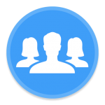people FB Icon PNG
