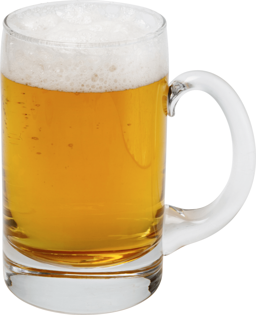 pint beer png images