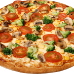 pizza hires png images
